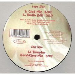 DJ Cellulitis – ... Popo...
