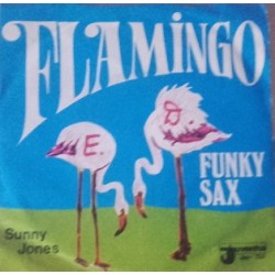 Jones Sunny  – Flamingo /...