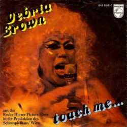 Brown Debria – Touch...