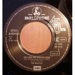 Beatles The – The Long And...