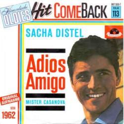 Distel Sacha – Adios...
