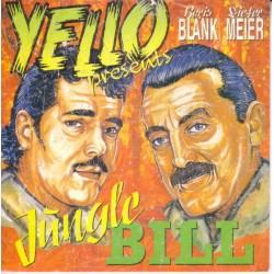 Yello – Jungle Bill 1992...