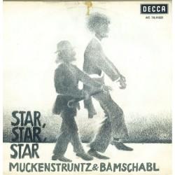 Muckenstruntz & Bamschabl...