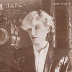 Japan – Gentlemen Take...