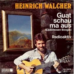 Walcher Heinrich – Guat...
