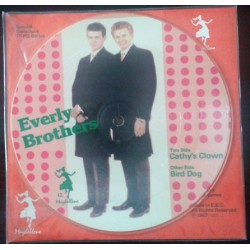 Everly Brothers – Cathy's...