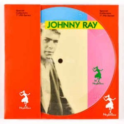 Ray Johnnie – Just Walking...