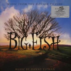 Elfman Danny – Big Fish...