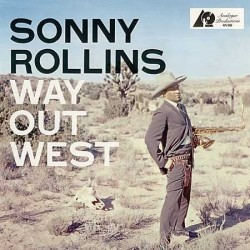 Rollins Sonny – Way Out...