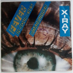 X-Ray– Fever in Your Eyes...