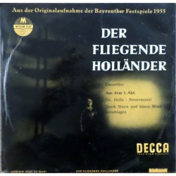 Wagner-Der Fliegende...