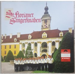 St. Florianer Sängerknaben...
