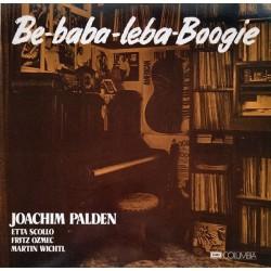 Palden Joachim / Etta...