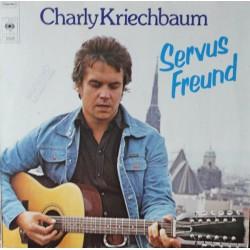 Kriechbaum Charly – Servus...