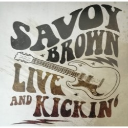 Savoy Brown – Live And...