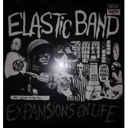 Elastic Band   –...