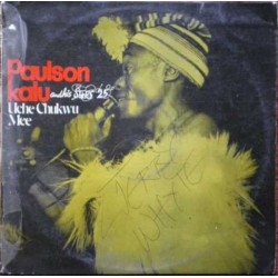 Kalu Paulson Afrikhanah And...