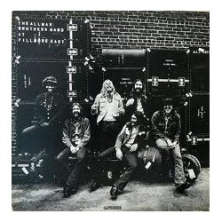 Allman Brothers Band The –...