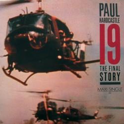 Hardcastle Paul – 19 (The...