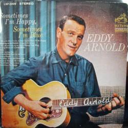 Arnold Eddy – Sometimes...