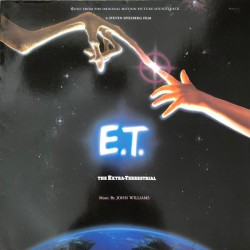 Williams John  – E.T. The...
