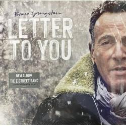 Springsteen Bruce – Letter...