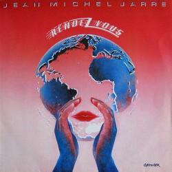Jarre Jean-Michel –...