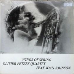 Peters Olivier  Quartet...