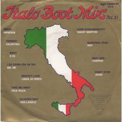 Various – Italo Boot Mix...