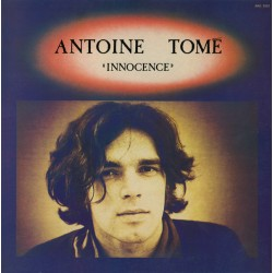 Antoine Tomé –  Innocence...