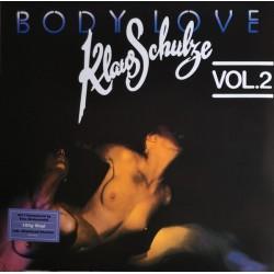 Schulze Klaus – Body Love...
