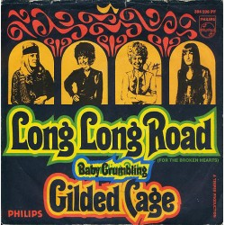 Gilded Cage – Long Long...