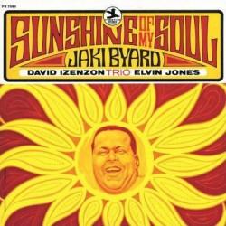 Byard Jaki Trio – Sunshine...