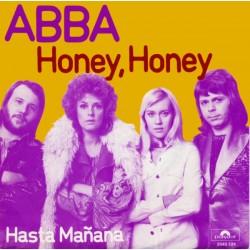 ABBA – Honey, Honey|1974...