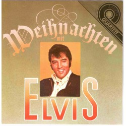 Elvis– Weihnachten Mit...