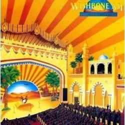 Wishbone Ash – Live Dates Volume Two|1980   MCA Records – 203 050