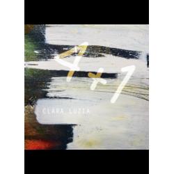 Clara Luzia-4 + 1|2020...