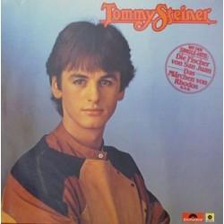 Steiner Tommy – Tommy Steiner 1983 Polydor 815 022-1