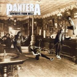 Pantera – Cowboys From...