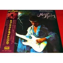 Hendrix Jimi – Midnight...