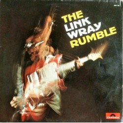 Wray Link – The Link Wray...