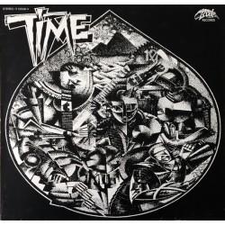 Time – Time |1975   Buk...