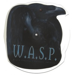 W.A.S.P. – Black Forever /...