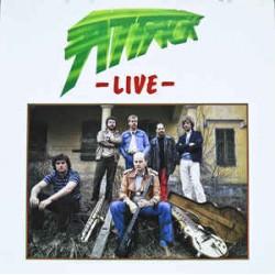 Attack – Live|1983...
