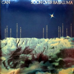 Can – Soon Over...
