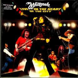 Whitesnake – Live...In The...