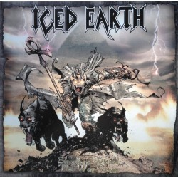 Iced Earth – Something...