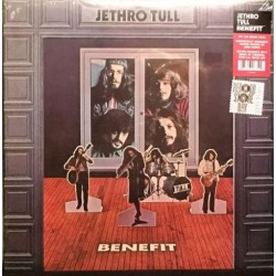 Jethro Tull – Benefit|2013...
