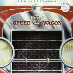 R.E.O. Speedwagon – R.E.O....