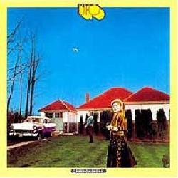 UFO  – Phenomenon...